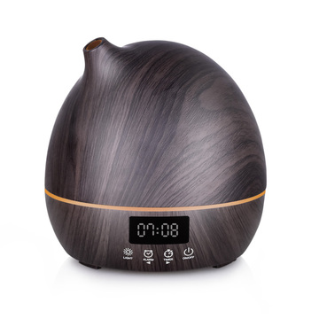 Special for Alarm Clock Diffuser Hotel Young Living Alarm Clock Aroma Oil Diffuser export to Turkmenistan Wholesale