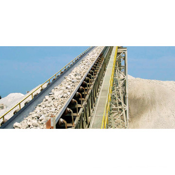 Best Quality for Cleat Belt Endless Belt Heat Resistant Conveyor belt for Coal Mine export to Lesotho Supplier
