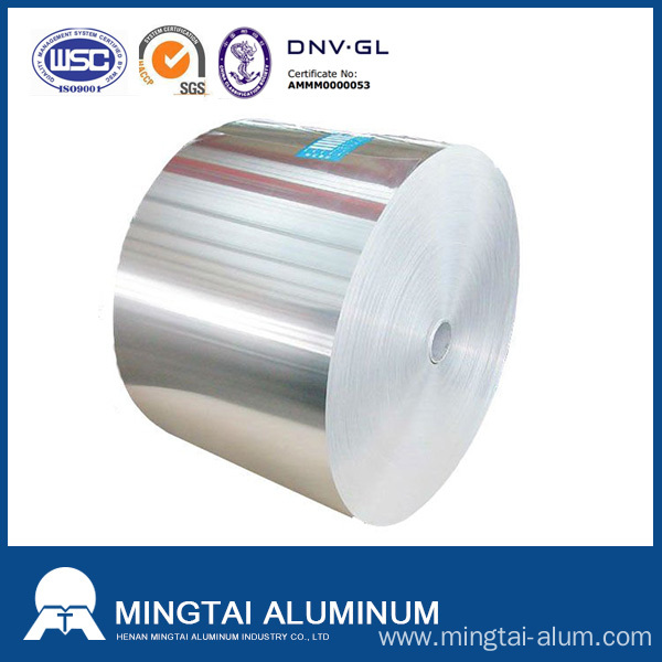 8011 aluminum foil price for pharmaceutical in Mexico