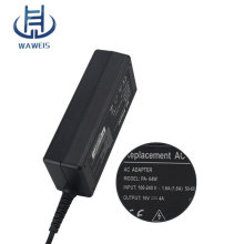 Factory source manufacturing for Laptop Charger For Sony Laptop AC Power Adapter 16V 4A 65W Sony export to Tonga Supplier