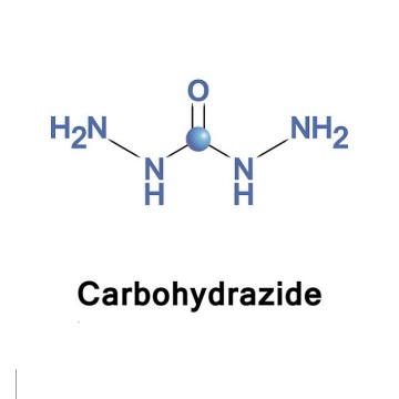 White Crystalline 99.9% Carbohydrazide