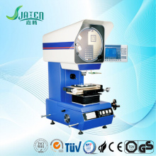 Optical Profile Projector/Comparator for Metal Workpiece
