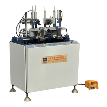 V-shape Corner Cleaning Machine for uPVC