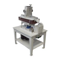 laboratory grain seed destoner