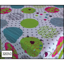 Elegant Tablecloth with Non woven backing Big W