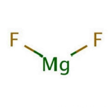 magnesium fluoride electronic structure