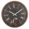 16 Inch Retro Style Wall Clocks