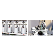 China Factory for Short Fiber Twister Machine,Cotton Yarn Twister,Electrical Twister,Single Layer Twister Manufacturer in China short fiber twister machine export to Andorra Manufacturer