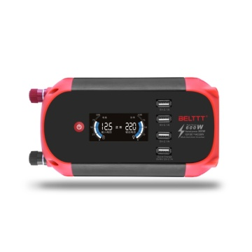 Factory Price 300W DC to AC Power Inverter