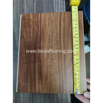 Rigid core Wood grain SPC Vinyl Flooring