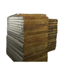 fire rated rock wool sandwich panels in Dubai