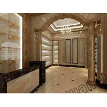 pvc Marble taxture Board Panel