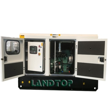 25kw Portable Diesel Generator for Home Use