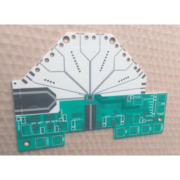 electroless copper ENEPIG  plating pcb