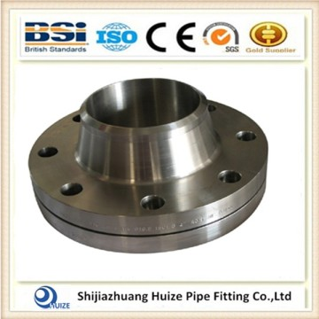 304L stainless steel lwn flange