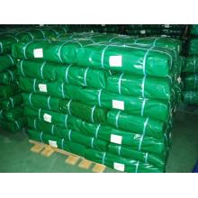 20 Years Factory for Heavy Duty Green Poly Tarp Top selling Green PE tarp for cover export to Poland Exporter