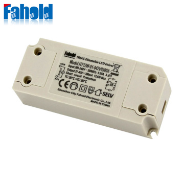 Excitador do diodo emissor de luz do dimmable de Triac com 5 anos