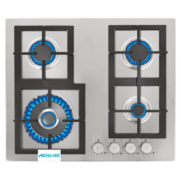 Teka Support Spain 4 Burner