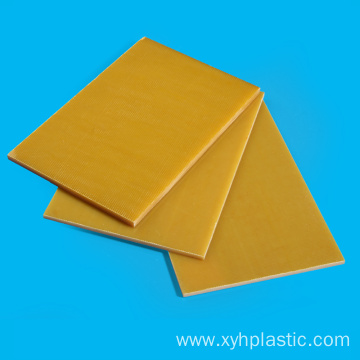 Insulation Epoxy Glass FR4 Sheet