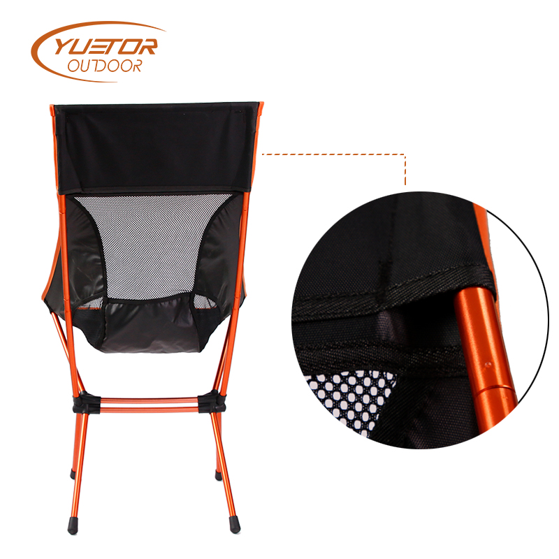 Outdoor Fishing Chair
