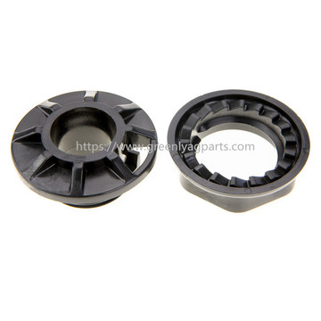 86518393 86518392 Case-IH New Holland plastic bushing kit