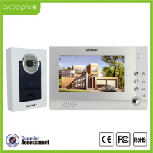 7 inch Night Vision Video Doorbell Camera