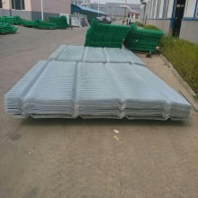 358 Mesh Security Fencing