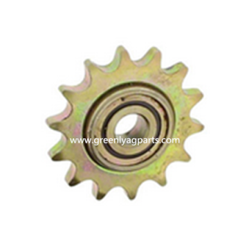 AA32729 John Deere 14 Tooth idler sprocket