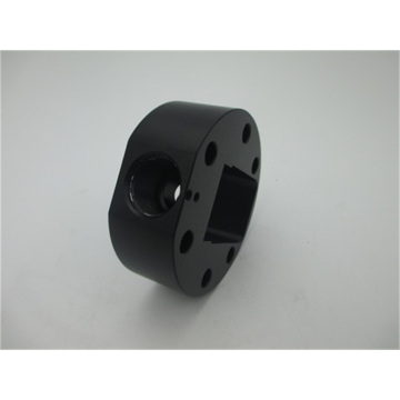 CNC Machining Service CNC 5 Axis Parts