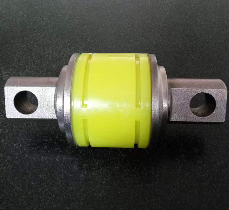 Coating Pu Torque Rod Bushes