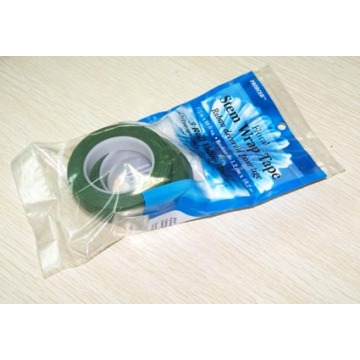 Plant Tie Ribbon plastic Waterproof Green Tape