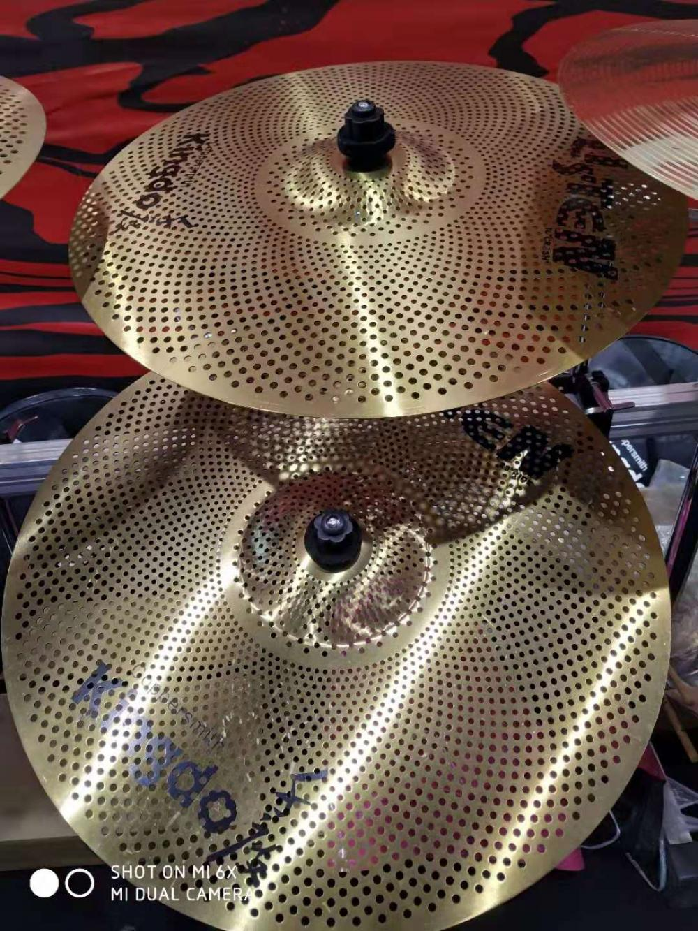 Good Quality Practice Cymbals