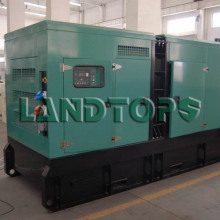 Manufactur standard for Deutz Diesel Power Deutz Series 20kw Diesel Generator Set Price supply to Netherlands Factory