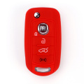 FDA silicone fiat 500 fob protector covers