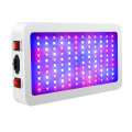 1200W double switches led grow light