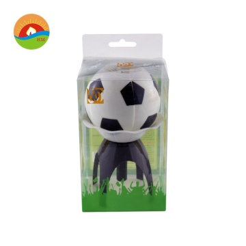 VM-objektet Bloom Sing Music Soccer Candle
