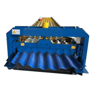 Corrugated Roof Sheet Roll Forming machinery Price