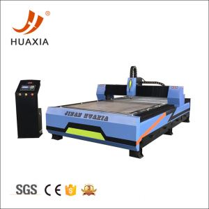 factory low price for Cnc Steel Cutting CNC Plasma Cutting Machine export to Djibouti Exporter