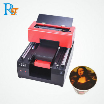 I-A4 Usayizi wokudla we-macaron printer