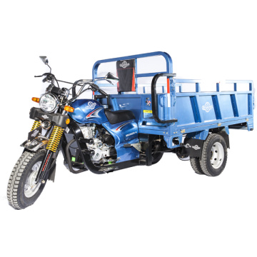 HS200ZH-W2 200cc Cargo Tricycle 200cc 3 wheeler Motor