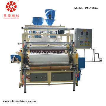 1000mm LLDPE Plastic Stretch Film Making Machine