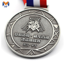 Coolest running challenges race medal