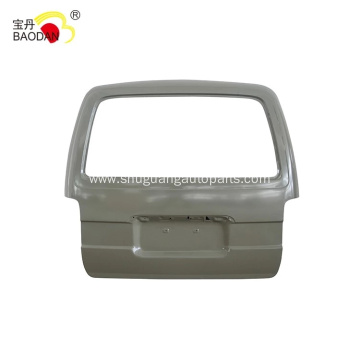 Tailgate Rear Door For Toyota Hiace 1995-2010