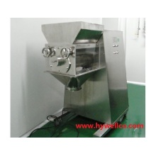 Wet Particle Making Machine