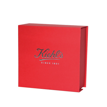 Custom Cosmetic Packaging Box