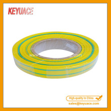 New Arrival for Waterproof Heat Shrink Tubing Yellow Green Double Color Heat Shrink Tubing export to Indonesia Factory