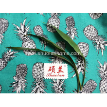 Wholesale home textile 100% Cotton Fabrics