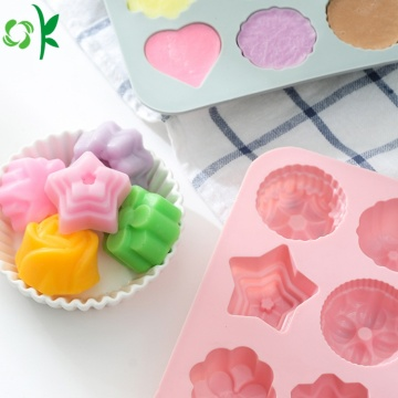 New Food Grade Silicone Soap Mold for Kitchenware