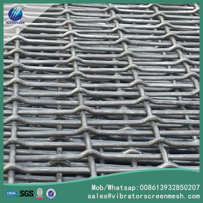 Hdg Flat Top Wire Mesh