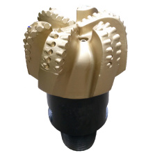 8inch 6 blades Matrix body PDC drilling bit